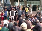 Videos : इंडिया 9 बजे : दिल्ली में कूड़े पर सियासी घमासान