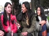Video : These Indian-Origin Girls Scored More Than Einstein In Mensa IQ Test