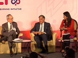 Video : Ratan Tata's Latest Investment: Education