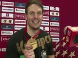 Video : Germany Crowned European Handball Champions