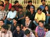 Video: हैदराबाद यूनिवर्सिटी में प्रदर्शनकारी छात्र कक्षाओं में लौटने को तैयार, आज से होगी पढ़ाई