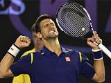 Novak Djokovic Can Surpass Roger Federer's Grand Slam Record
