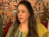Hema Malini Rejects Land Grabbing Allegations
