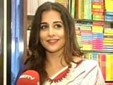 Video : The Dark Side of Vidya Balan
