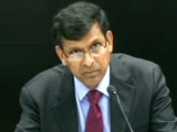 Video : Raghuram Rajan Says Budget Key to Further Rate Cuts