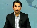 Buy Larsen & Toubro on Decline: Siddharth Sedani