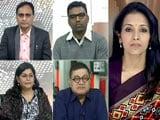Video: बड़ी खबर : धारा 377 अब संविधान पीठ के हवाले