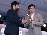 Video: Coaching India or Heading BCCI? Sourav Ganguly's Choice