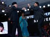 Video: NDTV's Video of Ranveer Singh-Farooq Abdullah Dance-off Goes Viral. Watch.
