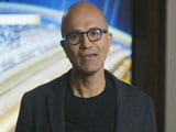 Video: People of India Have A Tremendous Opportunity Ahead, Says Satya Nadella