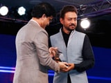 Video: A Dollop of Boredom: Irrfan Khan's Recipe For Versatility
