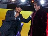 Video: रणवीर ने बताया, अमिताभ बच्चन के फैन होने का मतलब क्या है