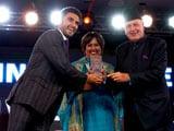 Video : एनडीटीवी इंडियन ऑफ द ईयर : रणवीर सिंह बने एंटरटेनर ऑफ द ईयर
