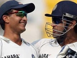 Video: MS Dhoni Has Learnt to Handle Criticism, He is Cool: Sourav Ganguly