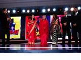 Video : NDTV इंडियन ऑफ द ईयर में सितारों से सजी शाम