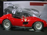 Video : 1957 Ferrari Could Become World's Most Expensive Vintage Car