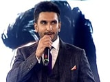 Video: Ranveer Takes a Dig at Vin Diesel, Calls Him 'Taklu'