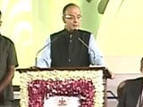 Government Has Its Own Share of 'Sleepless Nights': Arun Jaitley