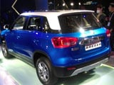 Video : Auto Expo - Day 1: Maruti Vitara Brezza, Sachin, Ranbir, and More