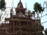 Video: यूपी में सपा नेता बनवा रहे हैं डाकू ददुआ का मंदिर
