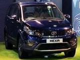 Video : ऑटो एक्सपो 2016 : टाटा मोटर्स ने पेश की हेक्सा