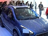 Video : Fiat Pulls Curtains Off New Punto Pure, Linea 125S And Avventura Urban Cross