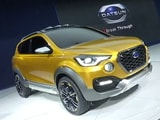 Video : Walkabout: Datsun Go Cross Concept