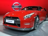 Video : Walkabout: The All New Nissan GTR