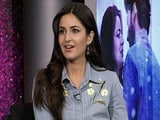 Video : Katrina On Not Refusing Films With Tom Cruise, Brad Pitt