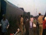 तमिलनाडु के पास पटरी से उतरी कन्याकुमारी-बैंगलोर एक्सप्रेस