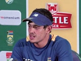 Video : Quinton de Kock Ton Lone Bright Spot in South Africa Loss