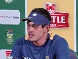 Quinton de Kock Ton Lone Bright Spot in South Africa Loss