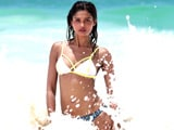 Sushrii is Breathtaking With Her Sun-Kissed Body