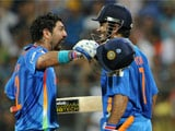 World T20: India Retain Dhoni's Winning Squad, Shami Back In Team