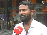 Video : Visaranai Director Vetrimaaran Says Wishes and Support Made it Big