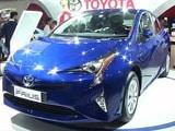 Video: ऑटो एक्स्पो 2016 : टोयोटा लाई हाईब्रिड कार प्रीयस