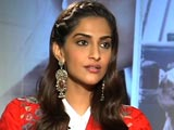 Video : Neerja is Like a Beacon of Hope: Sonam