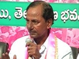 Telangana's Ruling TRS Sweeps Battle For Hyderabad