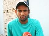 Video : आईपीएल की नीलामी में नाथू सिंह की लगी लॉटरी