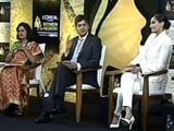 Video: NDTV-L'Oreal Paris Launch Women of Worth