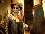 Video : Exciting Time For Deepika: Ranveer