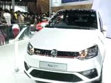 First Look: Volkswagen Polo GTI
