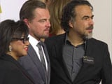 Video : Oscar Luncheon: Best Director Nominees Honoured