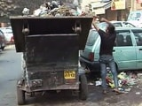 Video: दिल्ली : काम पर लौटे एमसीडी के सफाईकर्मी