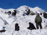 Video : In Siachen Miracle Rescue, Courage, Teamwork, And Earth's Highest Helipad