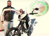 Video : DSK Benelli's New Range of Models Revealed