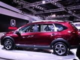 Video : Honda Brings BR-V to 2016 Auto Expo