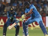 Video: India Should Have Shown More Respect to Sri Lanka Bowlers: Gavaskar