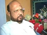 Video : For Assam Assembly Polls, Prafulla Mahanta Keeps A Door Open For BJP