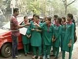 Video : Kolkata's Women Chauffeurs Get Ready To Hit The Road